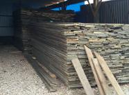 predaj dreva, drevenými kolieskami, drevených studní, hrnce, vedrá, drevené